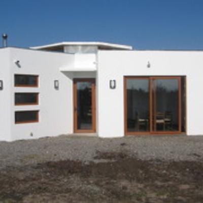 Construir casa mediterr nea 100m2 la florida regi n - Coste de amueblar un piso ...