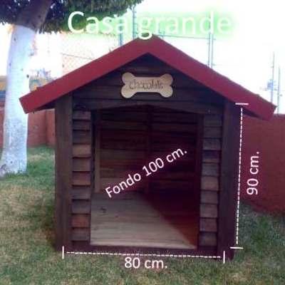 1633ec2149e Casa para perro grande - Las Condes (Región Metropolitana - Santiago ...