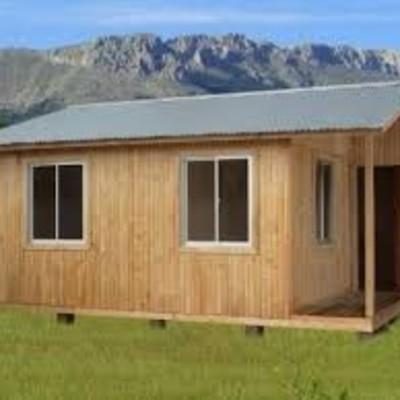 Instalar casa prefabricada 55 a 60 mts valpara so - Precio de casa prefabricada ...