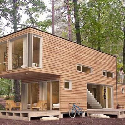 Construccion casa prefabricada lo orozco quilpu - Precios casa prefabricada ...