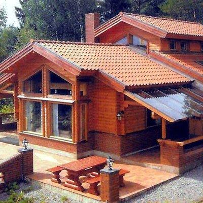 Construir casa en parcela curacav regi n metropolitana for Casas llave en mano