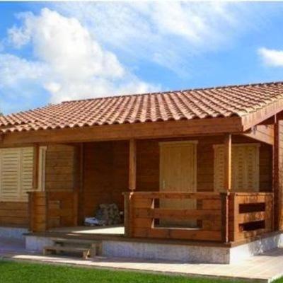 Construir casa prefabricada 75 y hasta 90 m2 recoleta regi n metropolitana santiago - Precio construir casa ...