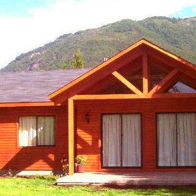 Casa prefabricada campo osorno regi n x los lagos - Precio de una casa prefabricada ...