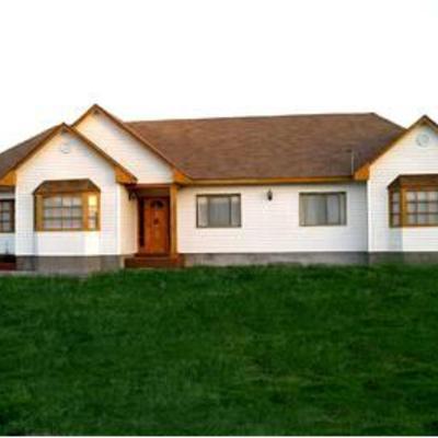 Construcci n casa pre fabricada modalidad llave en mano for Casas llave en mano