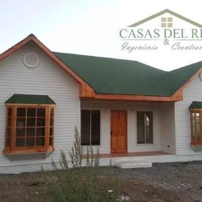 Casas prefabricadas valores san vicente de tagua regi n - Construcciones casas prefabricadas ...