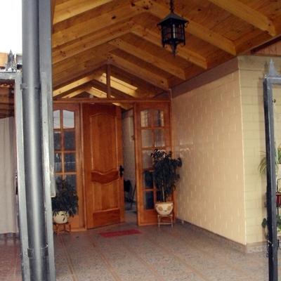 Instalar carpinter a madera rancagua regi n vi for Precios de cobertizos