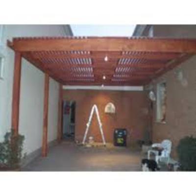 Necesito un cobertizo de estos que son planos con techo for Cobertizo de jardin moderno de techo plano