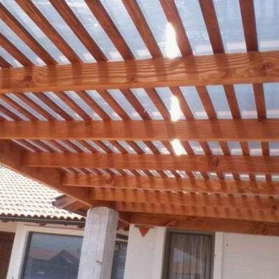 Alba iles para construir cobertizo padre hurtado regi n for Cobertizos madera economicos