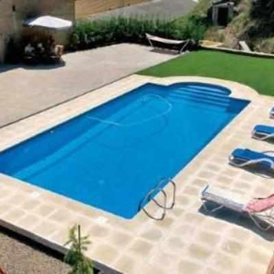 Construcci n de piscina y quincho valpara so regi n v for Presupuesto construccion piscina