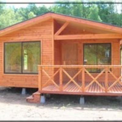 Construir caba a de 36 m2 coelemu regi n viii biob o - Cabanas casas prefabricadas ...