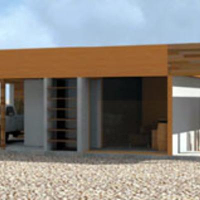 Precio construir casa prefabricada habitissimo - Locales prefabricados ...