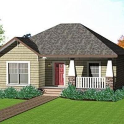 Construir casa en quillota 120 m2 quillota regi n v for Precio construir casa 120 metros