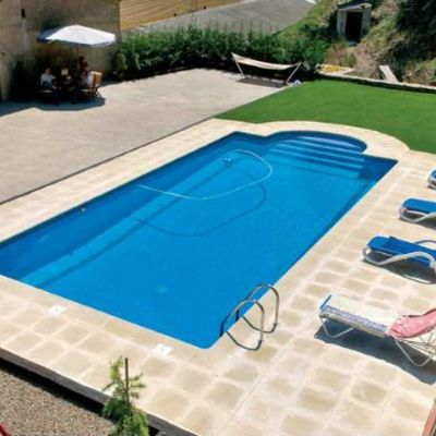 Precio construir piscina cmo montar una piscina enterrada for Costo de construir una piscina