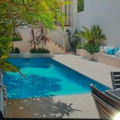 construir piscina peque a u oa regi n metropolitana