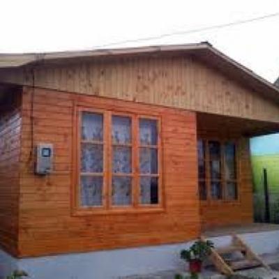Casa prefabricada melipilla regi n metropolitana - Presupuesto casa prefabricada ...