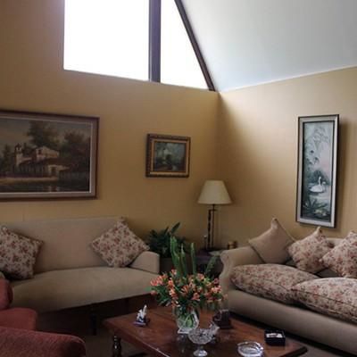 Pintar interior de casa vi a del mar regi n v - Presupuesto pintar casa ...