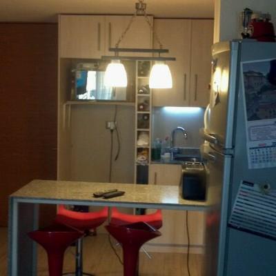 Dise ar est ticamente y funcionalmente mi cocina americana - Disenar mi cocina gratis ...