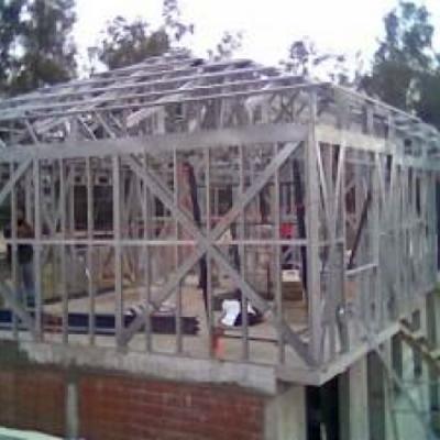 Hacer un segundo piso de 50mt2 3 dormitorios y un ba o for Materiales para hacer un piso