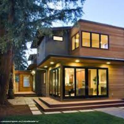 Construir casa prefabricada de dos pisos requ noa - Construir casa prefabricada ...