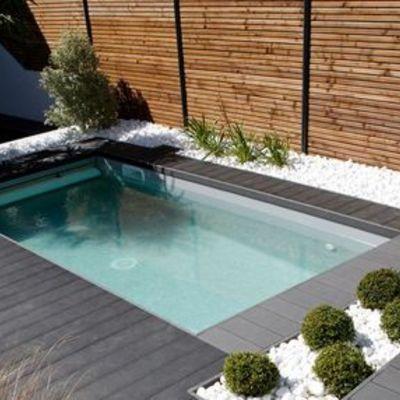 Construcci n mini piscina maip regi n metropolitana for Construccion de piscinas en santiago