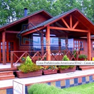 Venta De Casa Prefabricada Valdivia Valdivia Region Xiv Los Rios