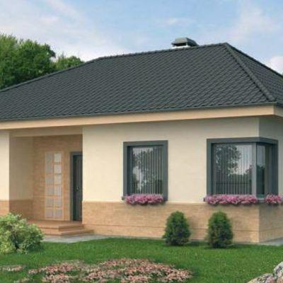 Techos para casas de madera techos metalicos casas buscar for Modelos de techos de casas