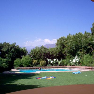 Proteccion de piscina las condes regi n metropolitana for Proteccion de piscinas
