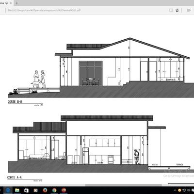 Precio construir casa habitissimo for Construir casa precio m2