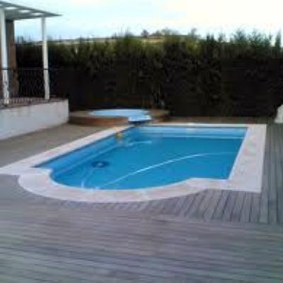 Construccion e instalacion de piscina melipilla regi n for Construccion piscina temperada