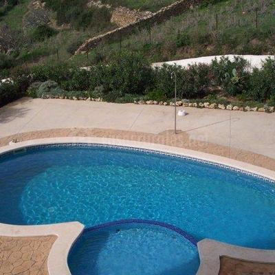 Construir piscina chillan viejo chill n viejo regi n for Piscinas v region