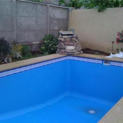 Construir piscina de 3x6 m en hormig n armado linares for Piscinas de hormigon armado