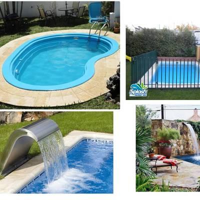 Cotizaci n de construcci n de piscina copiap regi n for Cotizacion de piscinas