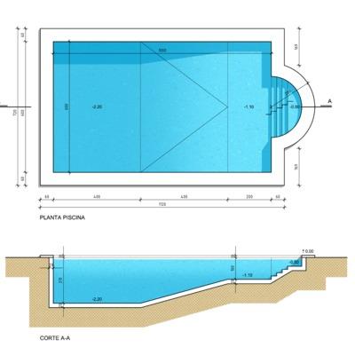 Presupuesto piscina hormig n macul regi n metropolitana for Presupuesto de hormigon