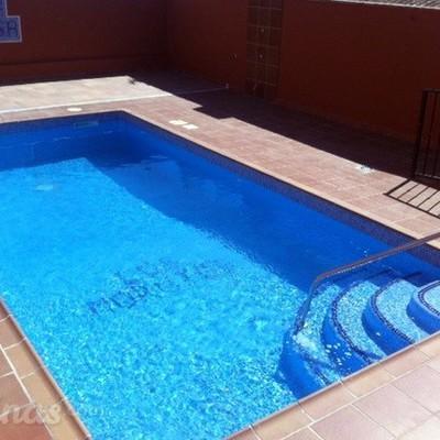 Construir piscina de hormig n santa mar a regi n v for Piscina santa teresa albacete