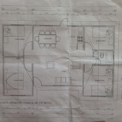 Cuanto cuesta un arquitecto affordable un local no es ni for Cuanto cuesta un plano para construir una casa