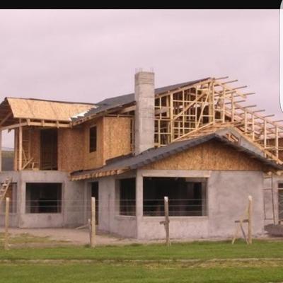 Construccion casa 2 pisos la florida regi n - Precio construccion casa ...
