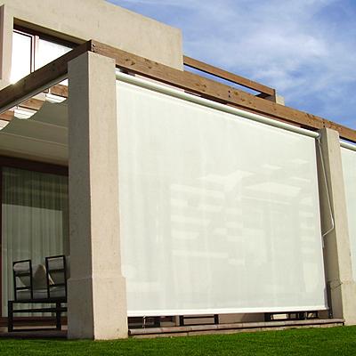 Construir una terraza pergola estilo mediterr nea de 7x3 - Construir una terraza ...
