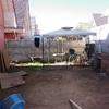 Ampliar casa (construcción de dos habitaciones de material sólido)
