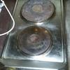 Reparar cocina eléctrica