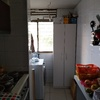 Separar cocina de loggia