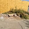Retiro de Escombros con Excavadora