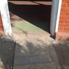 Entrada de acceso para discapacitado