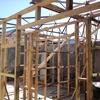 Necesito realizar instalación eléctrica  a una ampliacion de madera, aun no está forrada, está libre para trabajar.