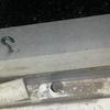 Reparación de ventana exterior con marco de pvc