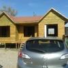 Ventanas de madera  para esas casas que venden de 54mts no quiero instalacion