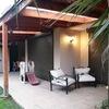 Ampliación cocina para la creación de un comedor de diario + remodelación de terraza