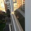 Reemplazar marco ventana exterior de pvc blanco