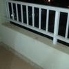Cerrar balcon departamento