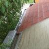 Reparar cobertizo por goteras y cambio de canaletas del mismo