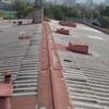 Cambio de techo completo 780m2